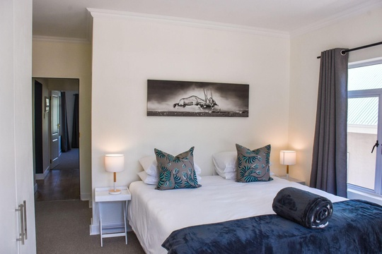Saints Rest, Gemsbok Room